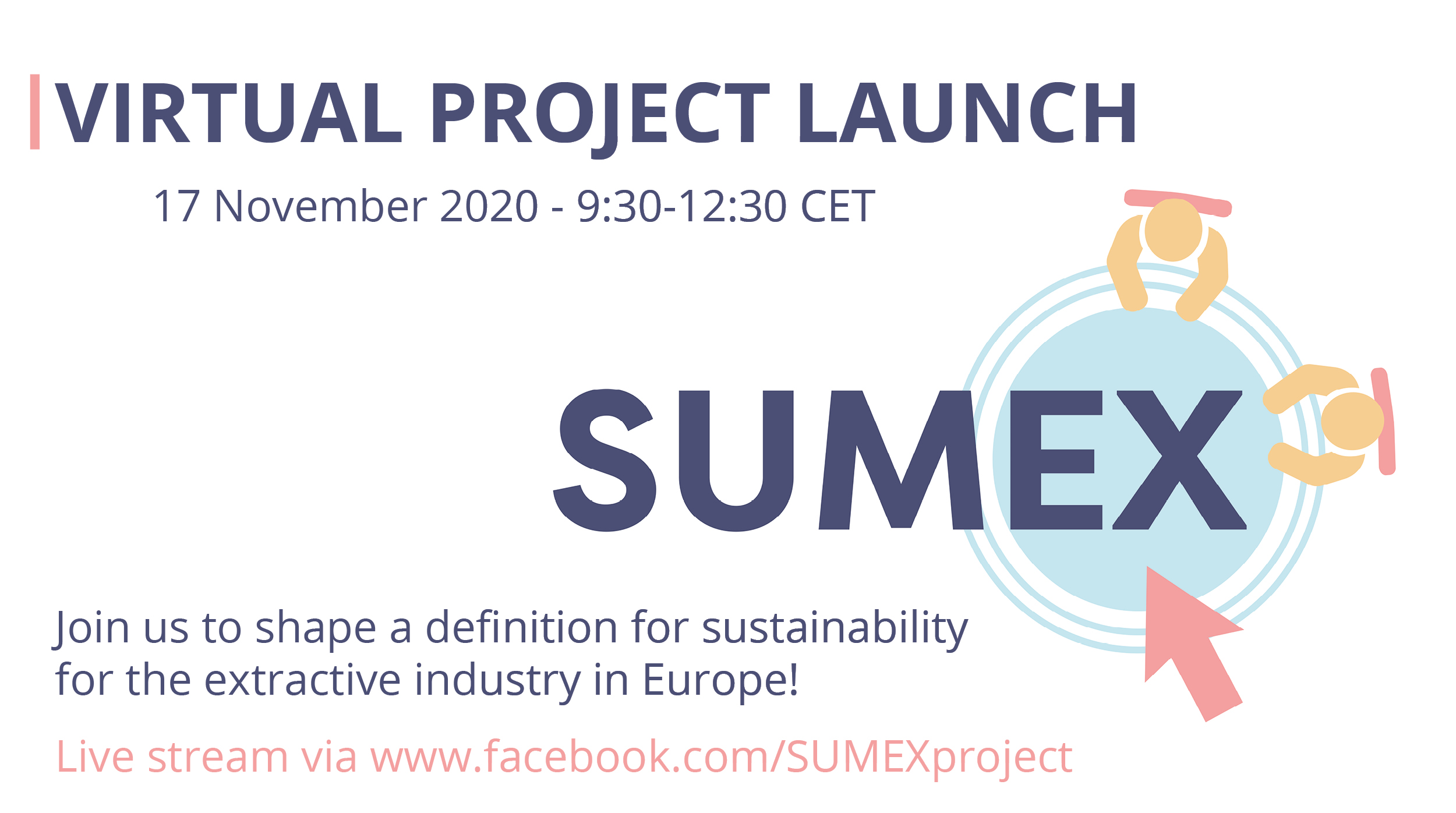 SUMEX launch event