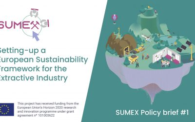 SUMEX Policy brief #1